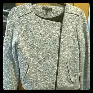 Banana Republic Crop Jacket